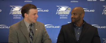 Georgia Southern Football: Interview with Chris Foster